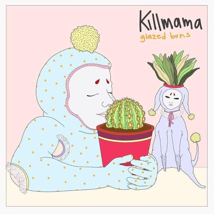 Killmama Tour Dates