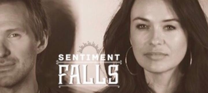 Sentiment Falls Tour Dates