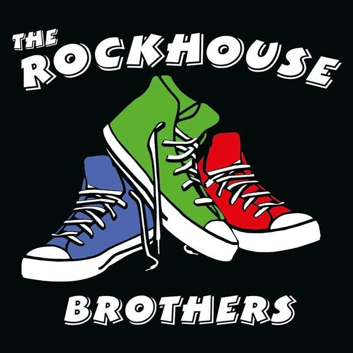 Rockhouse Brothers @ Ducksteinfestival Kiel - Kiel, Germany
