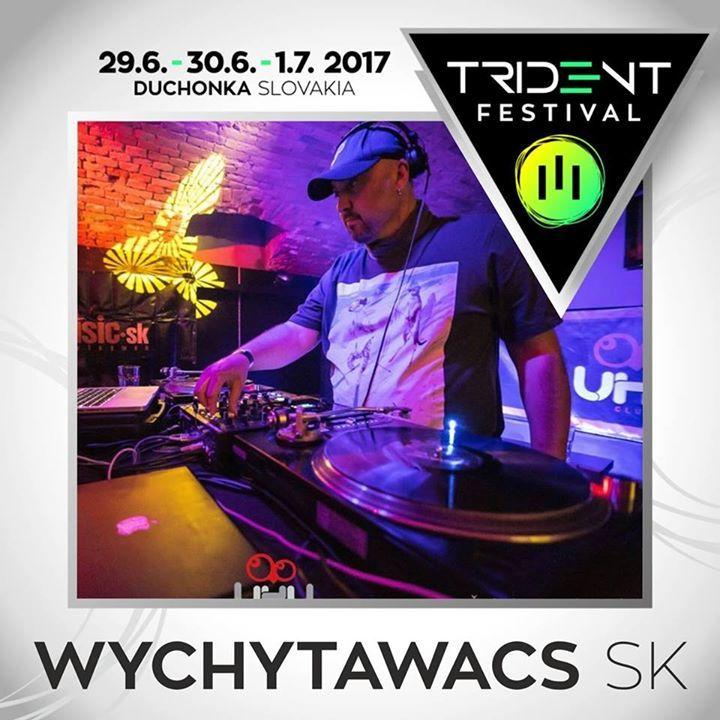 wychitawacs @ Bar Alex - Púchov, Slovakia