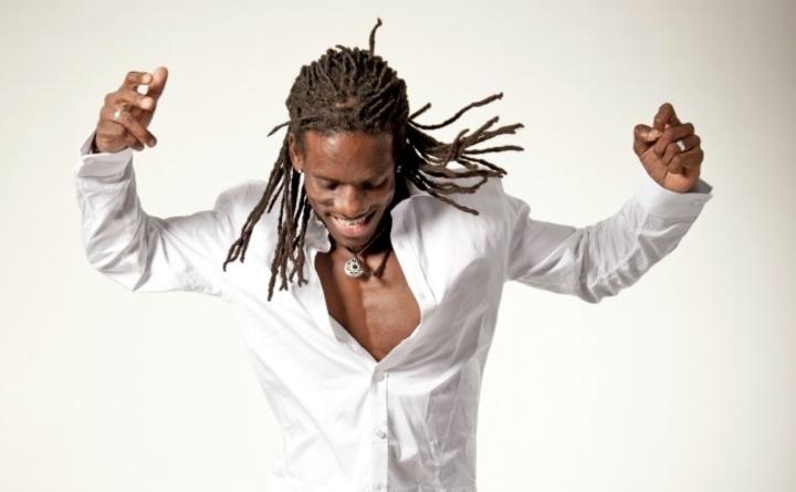 Peterson Altimo @ Concert Nu Bahia - Montpellier, France