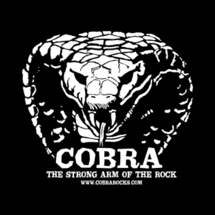 COBRA - THE STRONG ARM OF THE ROCK Tour Dates