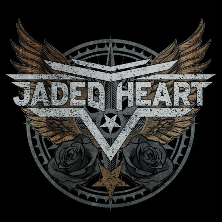 Jaded Heart Tour Dates