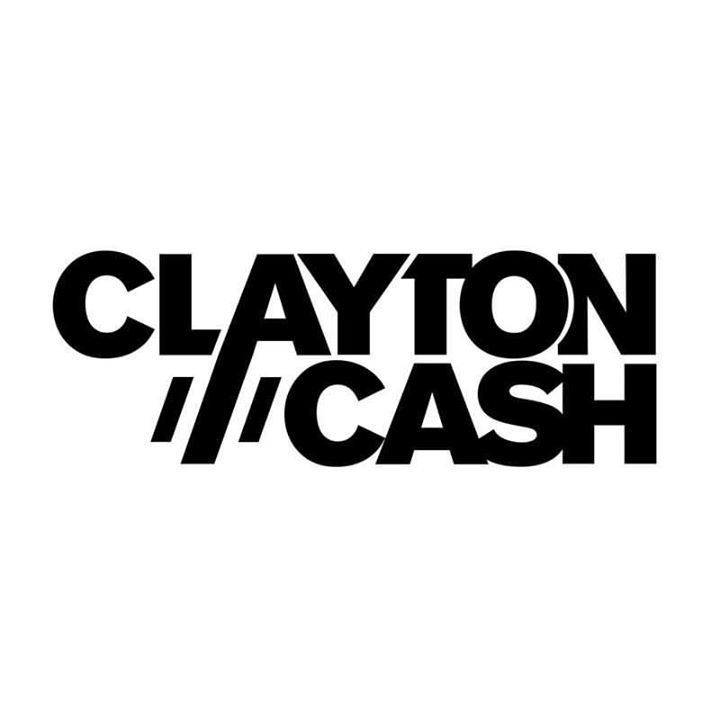 Clayton Cash Tour Dates