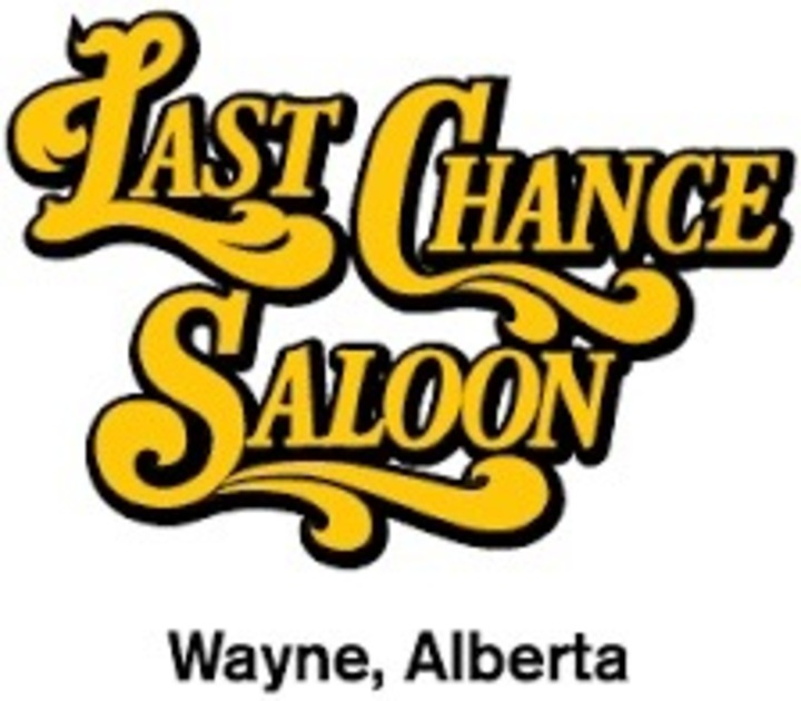 Two Bad Apples @ Last Chance Saloon - Drumheller, Canada