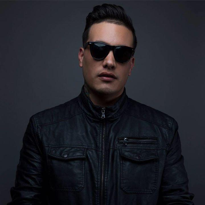 DJ Louie Giovanni Tour Dates