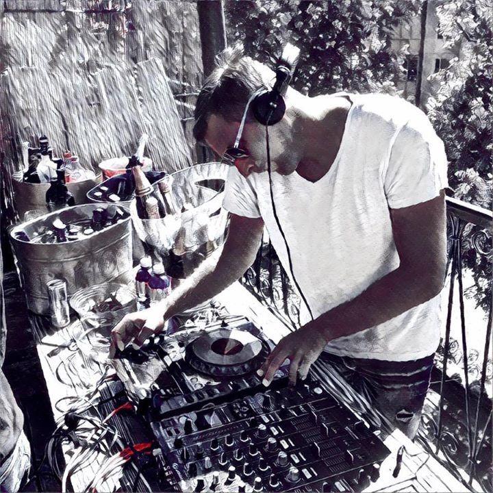 DJ Terry Pardini Tour Dates
