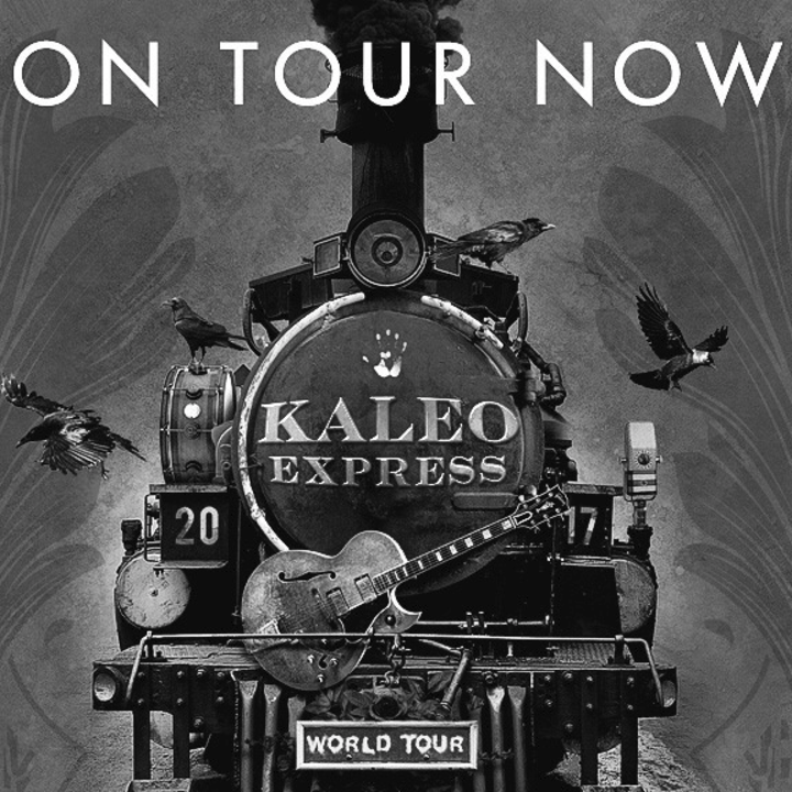Kaleo @ The Anthem - Washington, DC