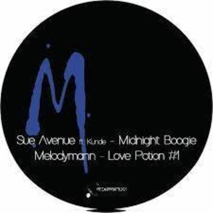 Melodymann Tour Dates