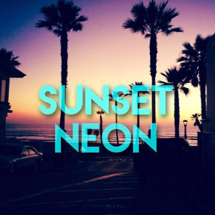 Sunset Neon Tour Dates