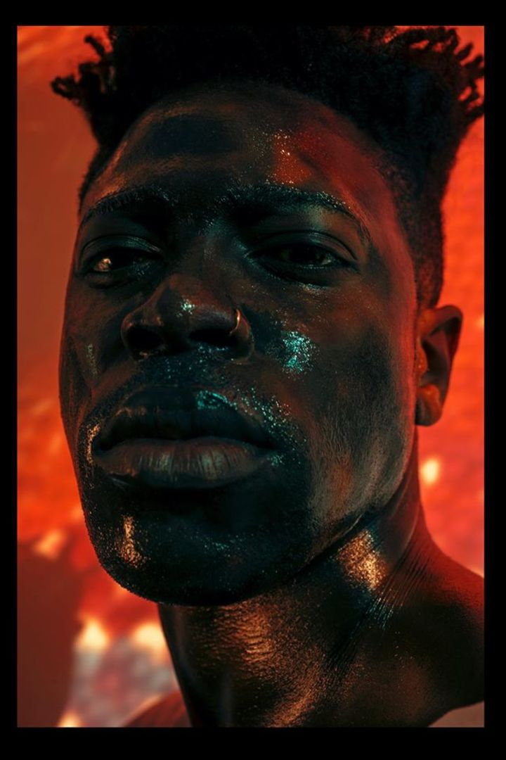 Moses Sumney @ Electric Picnic - Stradbally, Ireland