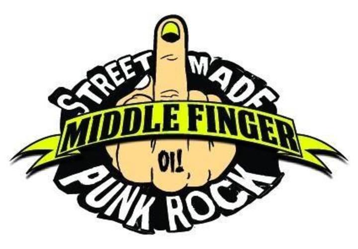 Middle Finger Punk Rock Tour Dates