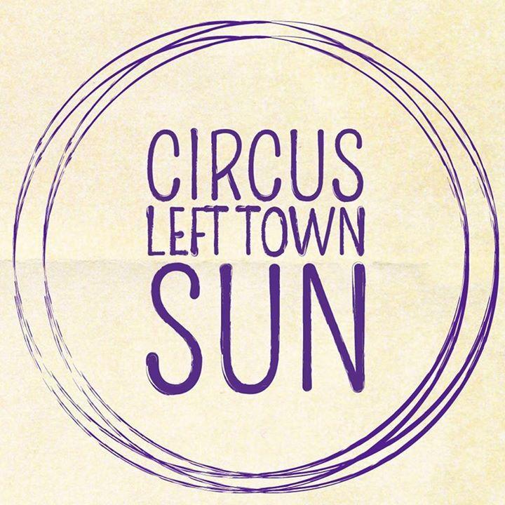 Circus Left Town Tour Dates