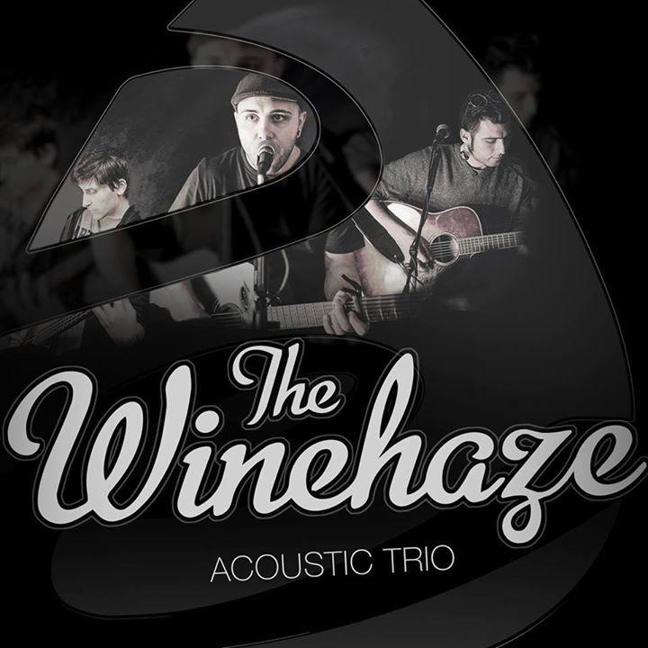 The Winehaze Tour Dates