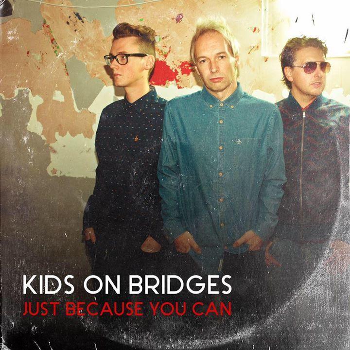 Kids On Bridges Tour Dates