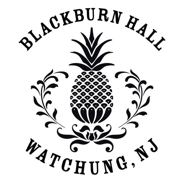 Blackburn Hall Tour Dates