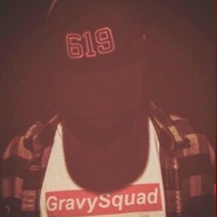 Young Gravy Tour Dates