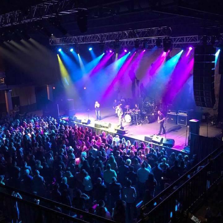 The Rockit King Tour Dates
