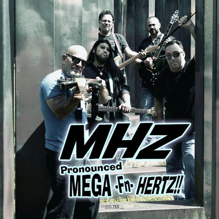 MHz Tour Dates