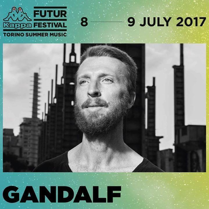 Gandalf Tour Dates