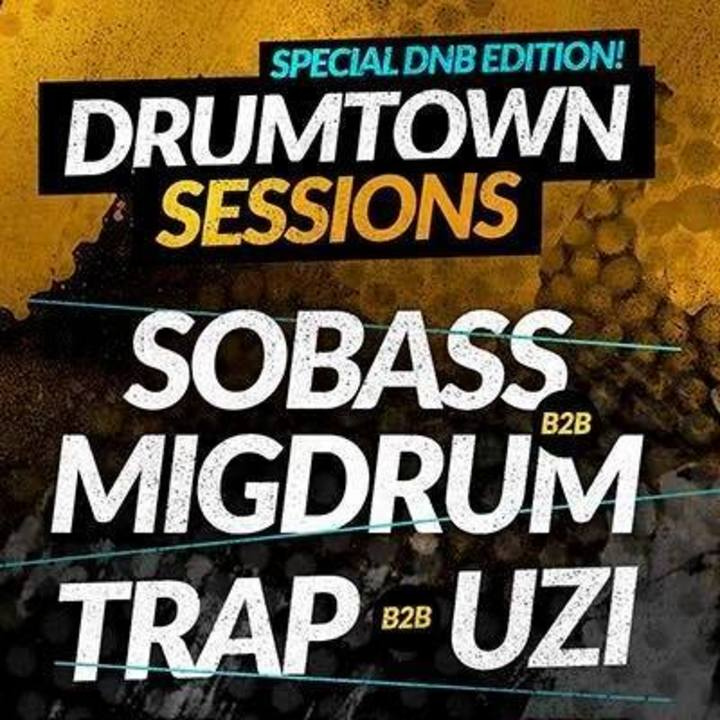 Sobass Tour Dates
