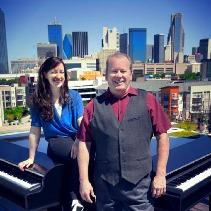 It Takes 2 / Dueling Pianos @ Belo Mansion - Dallas, TX
