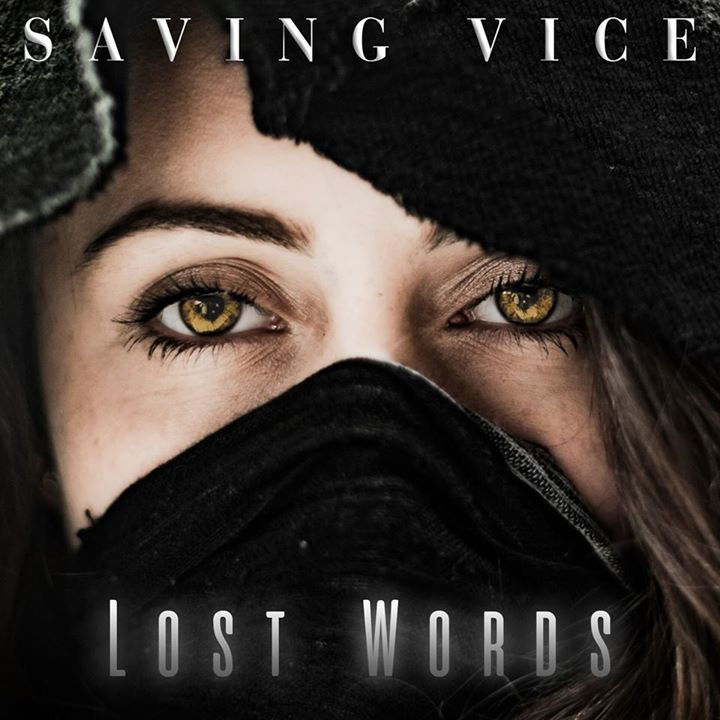 Saving Vice Tour Dates