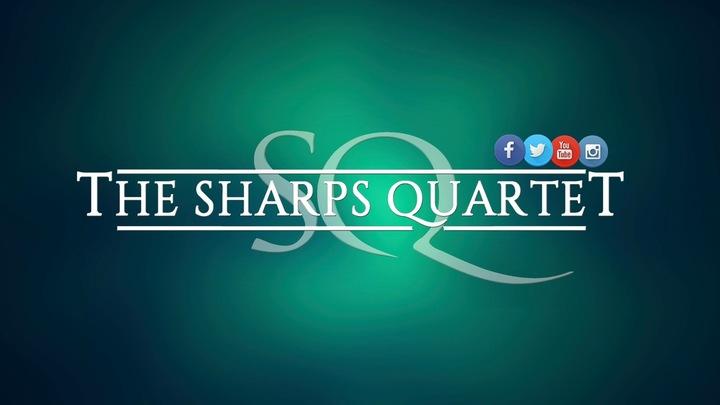 The Sharps Quartet Tour Dates