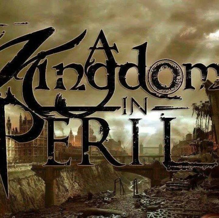 A Kingdom in Peril Tour Dates