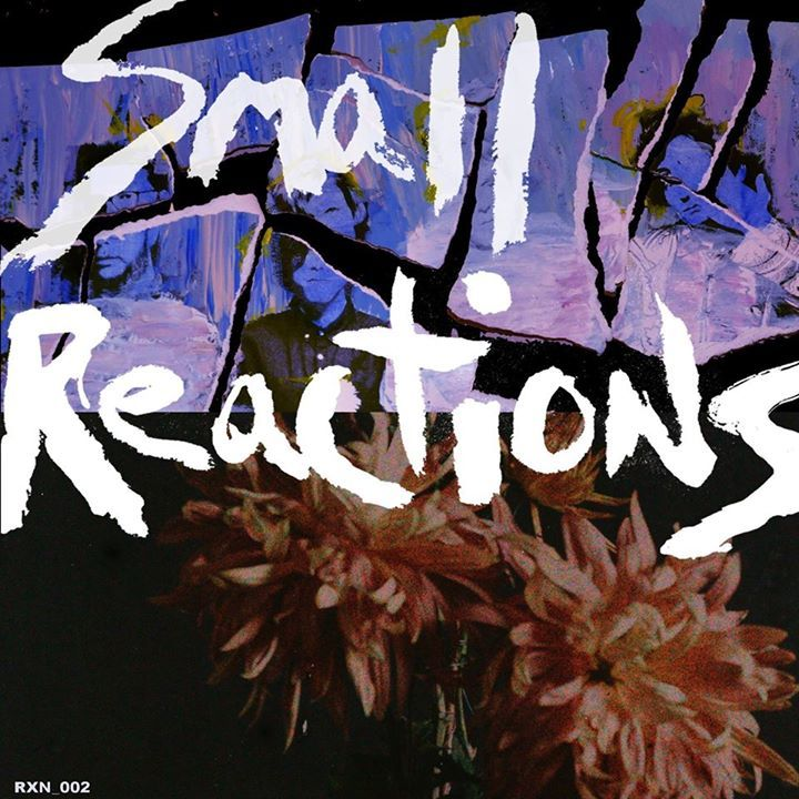 Small Reactions Tour Dates