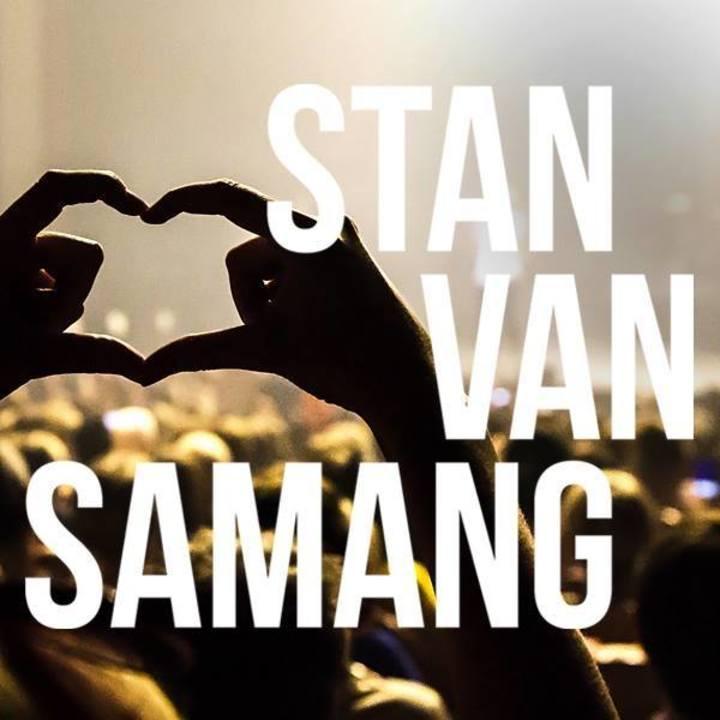 Stan Van Samang Tour Dates