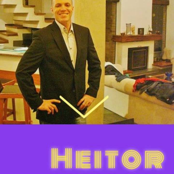 Heitor Tour Dates