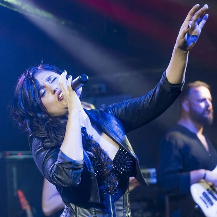Women In Rock UK Tour Dates