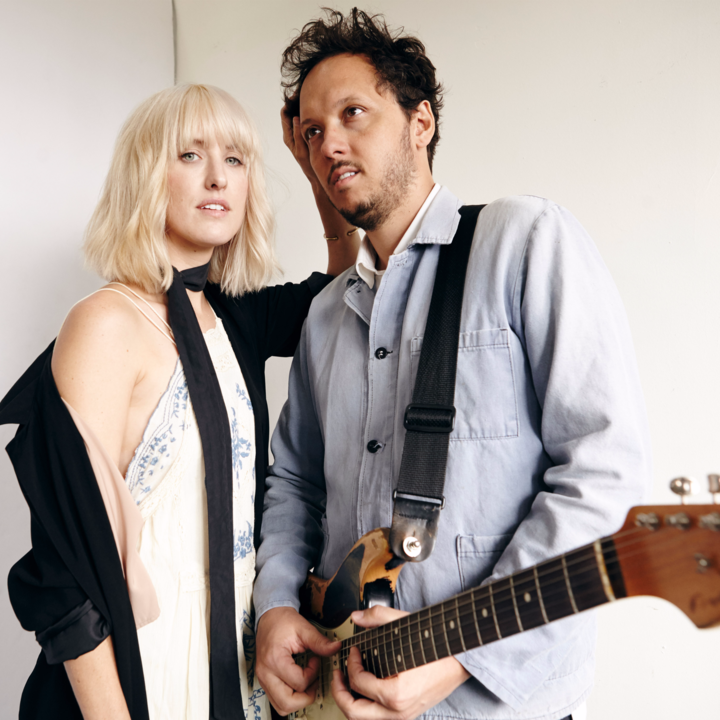 Gungor Tour Dates