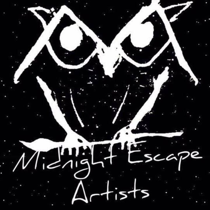 Midnight Escape Artists Tour Dates