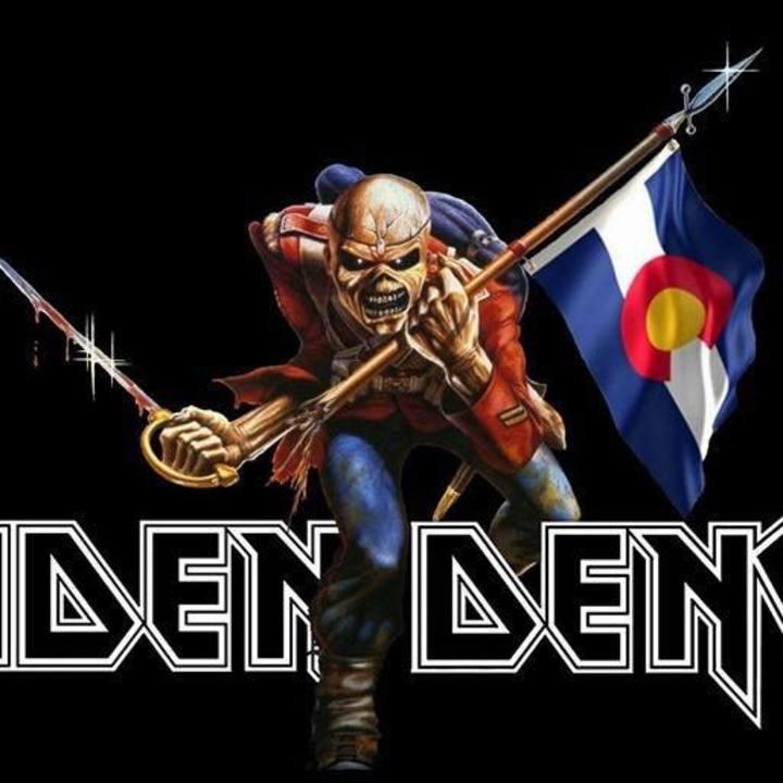 Maiden Denver Tour Dates