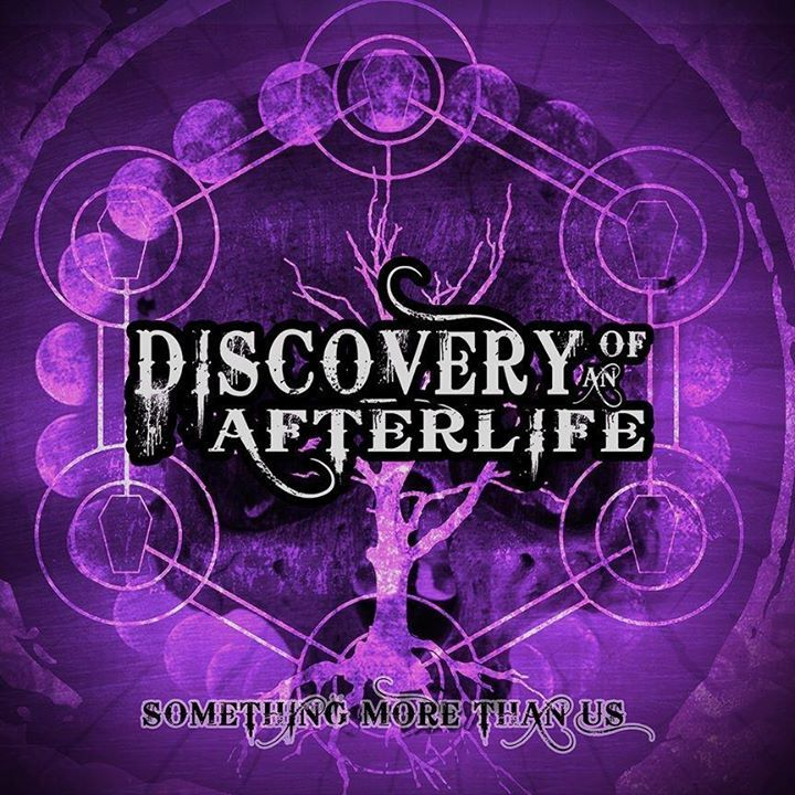 Discovery of an Afterlife Tour Dates