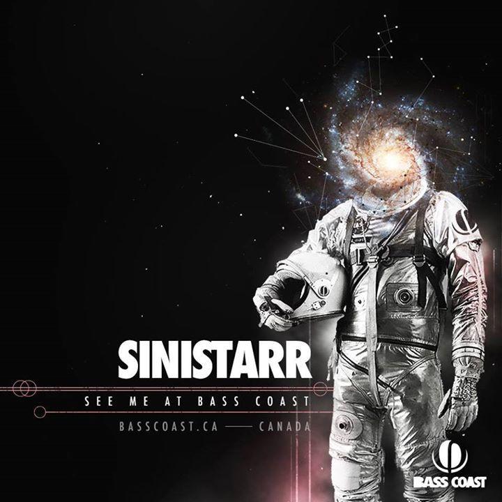 Sinistarr Tour Dates