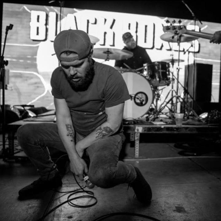 Black Boxes @ Sidewinder - Austin, TX