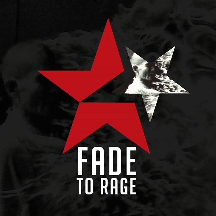 Fade To Rage- Rage Against The Machine Cover Band @ Hell's Angels MC Club - Vicenza, Italy