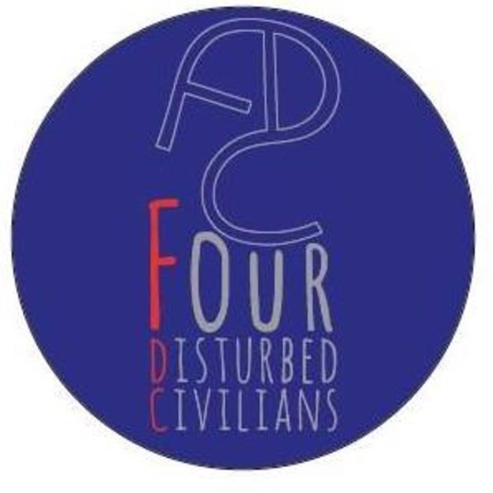 Four Disturbed Civilians Tour Dates