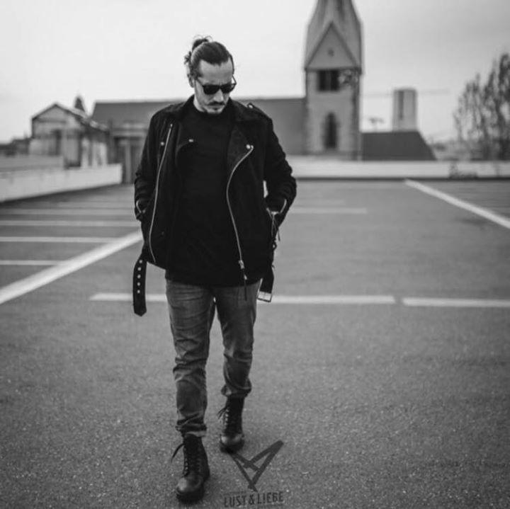 DJ Belvoir Tour Dates