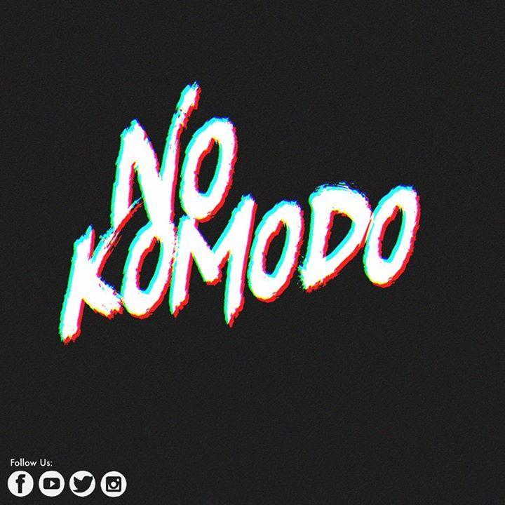 No Komodo Tour Dates