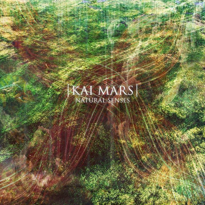 KAI MARS Tour Dates