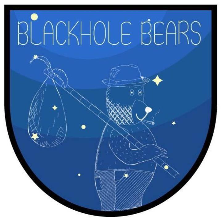 Black Hole Bears Tour Dates