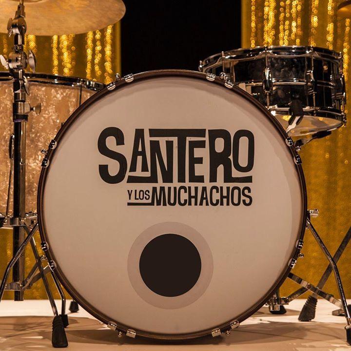 Santero y Los Muchachos @ Auditorio - Benidorm, Spain
