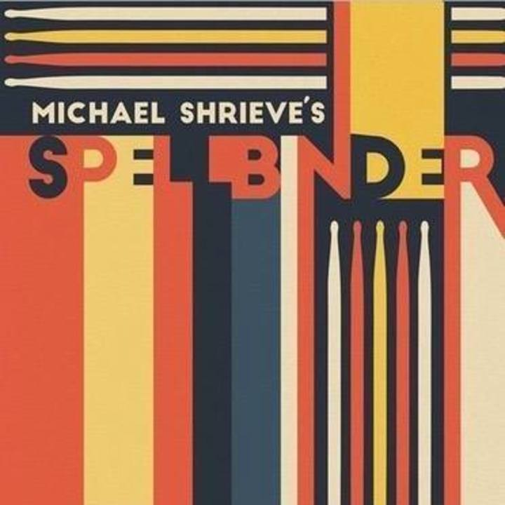 Michael Shrieve's Spellbinder Tour Dates