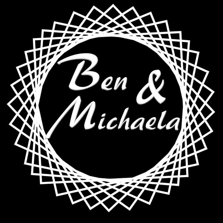 Ben & Michaela Tour Dates