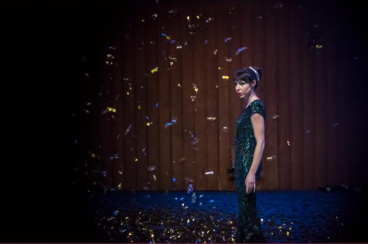 Jeanne Cherhal @ Songes et Métamorphoses - Théâtre de Lorient  - Lorient, France