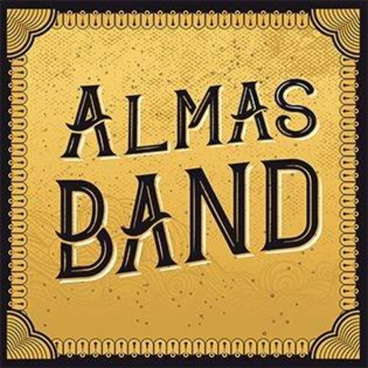 aLmaS BAND Tour Dates